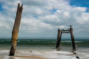 cat bay jetty Phillip Island landscape photograph