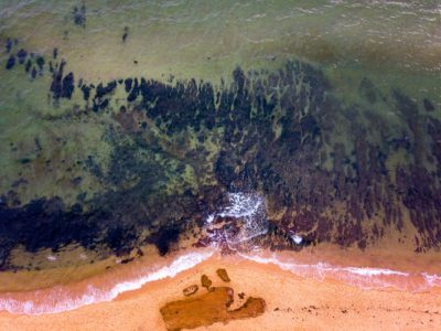 Landscape Photography from Drone