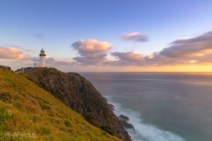 Cape Byron Lighthouse Sunrise