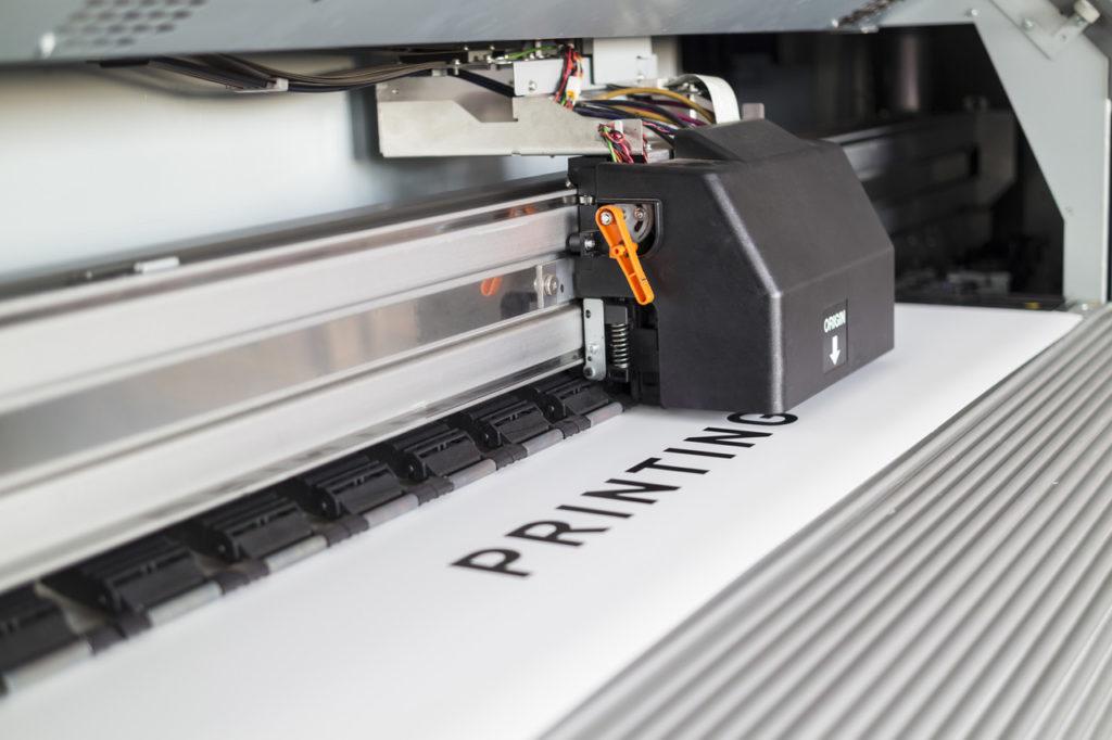 printing photograph