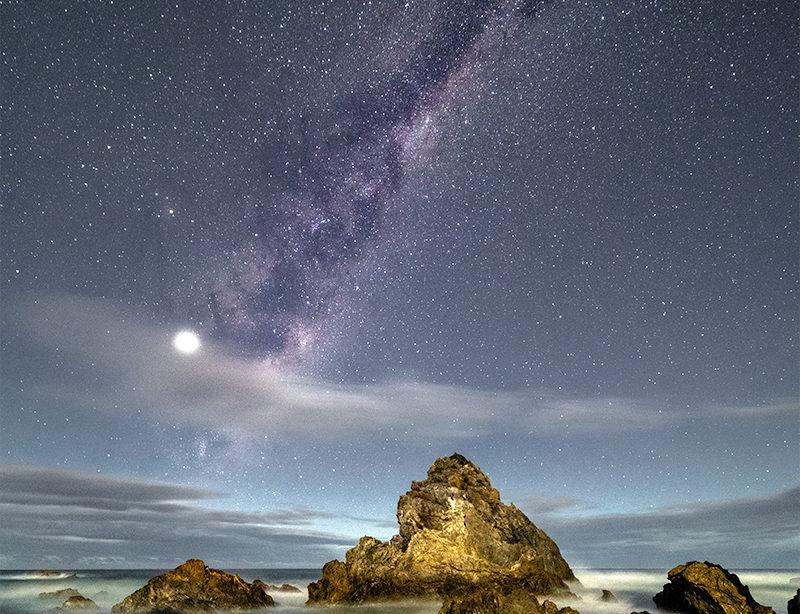Camel-Rock-Milky-Way-M-Duke
